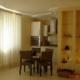 Интерьер однокомнатной квартиры