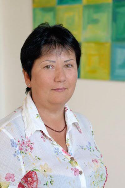 Татьяна Панчина