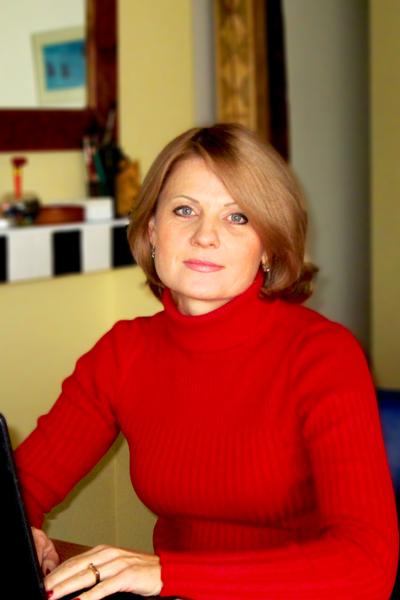 Светлана Герасименко