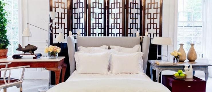 Изголовье кровати дизайн