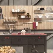 Кухонный фартук - дизайнхаки