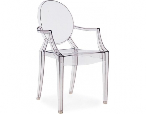 Louis Ghost Chair