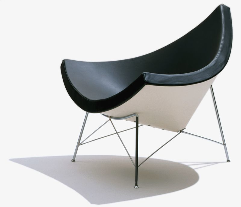 Coconut Lounge Chair